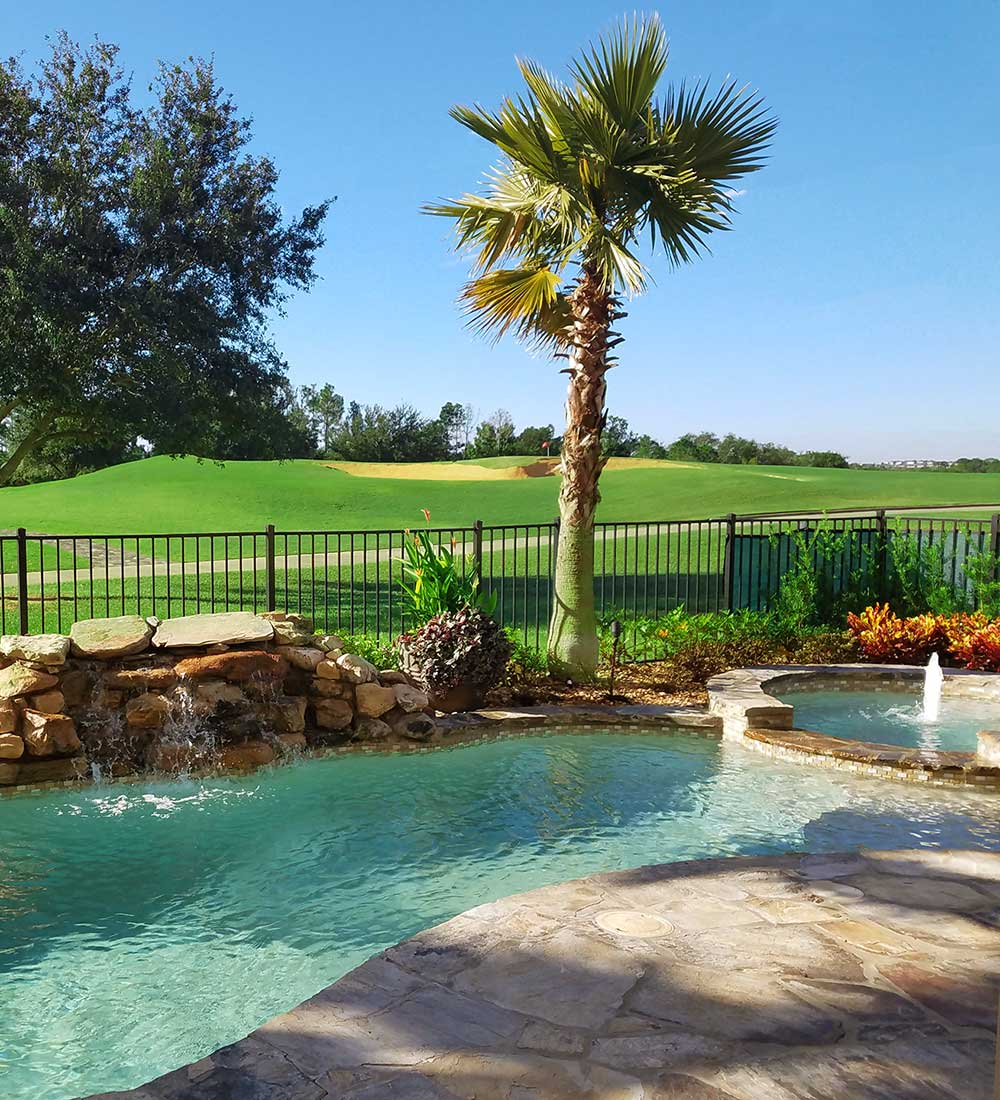 Bella Collina Golf Homes