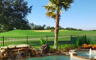 Bella Colina Luxury Homes, Orlando Florida